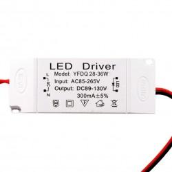 درایور YFDQ 28-36W LED جعبه دار