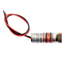 لیزر خط قرمز 10mw