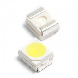LED SMD Warm White 1210-PY آفتابی
