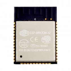 ماژول  ESP-WROOM-32 WiFi