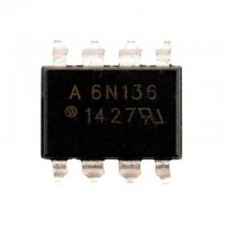 HCPL-6N136-500E