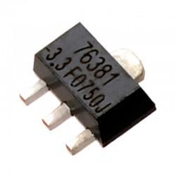 آی سی رگولاتور AMC76381-3.3VDC