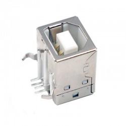 کانکتور USB-B