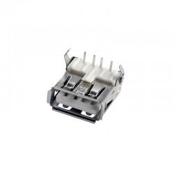 کانکتور USB-A