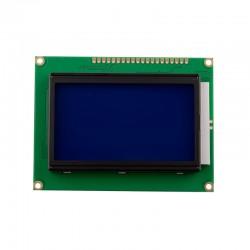 LCD گرافیکی  128*64 آبی
