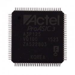 Actel FPGA A3P125VQ100