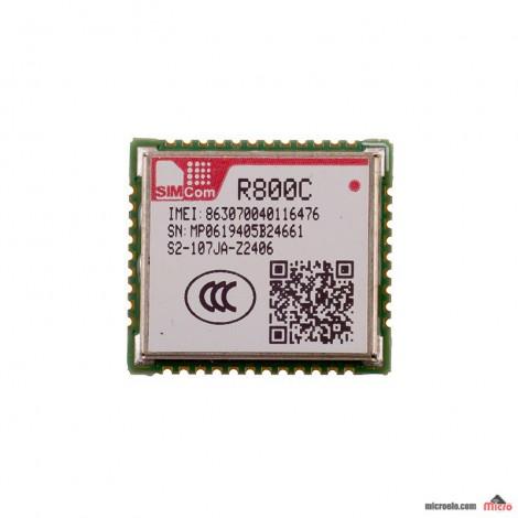 ماژول GSM/GPRS R800C