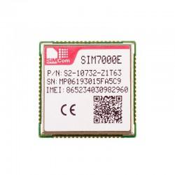 ماژول LTE SIM7000E
