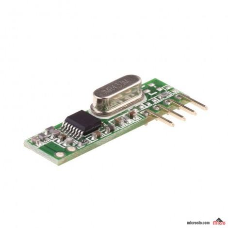 ماژول -ASK RXB13-433