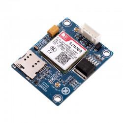 برد  SIM808 GPS/GPRS
