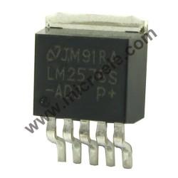 رگولاتور LM2576 ADJ SMD