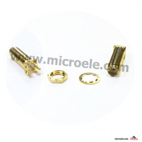 SMA PCB 25mm