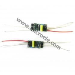 درایور 7X1W LED