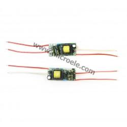 درایور 10X1W LED