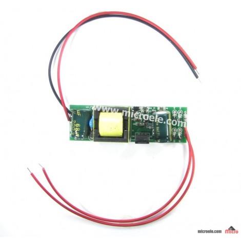 درایور 36X1W LED