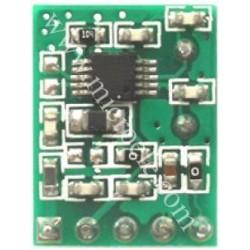 ماژول فرستنده FM FSK TX3-433