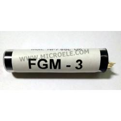 سنسور میدان مغناطیسی  FGM-3