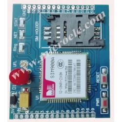 برد راه انداز  GSM SIM900 MICRO