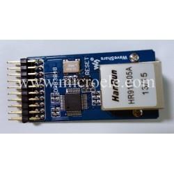 ماژول اترنت (شبکه) DP83848 WAVESHARE